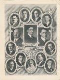 Germain Seed Co. 1915 staff