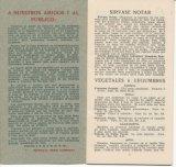 Germain Seed Company 1906 catalog p. 1 - Espanol